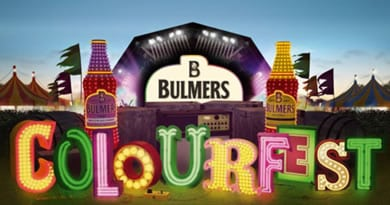 Bulmers Colourfest