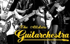 Shoreham Allstars Guitarchestra 2015
