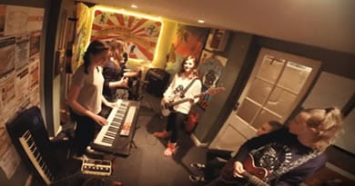 Ripsos Green Room sessions